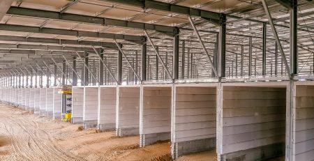 BTW-Agro rośnie w oczach agro-projects 2