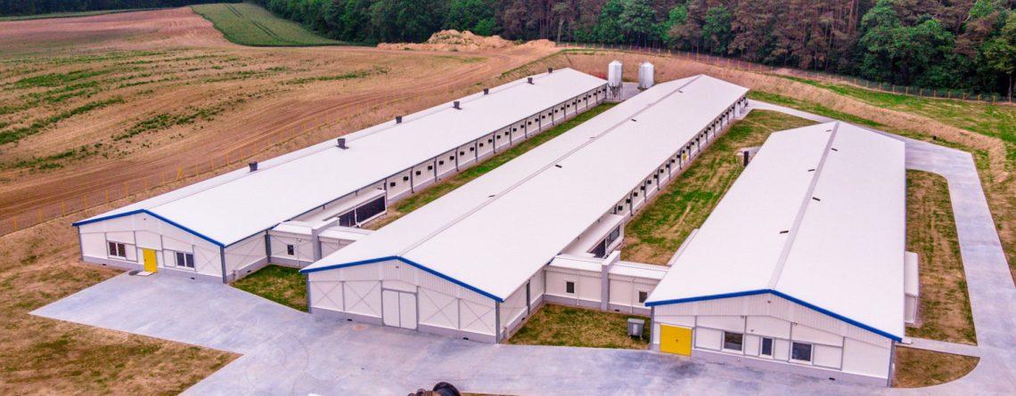 Gerczak koniec budowy agro-projects 2