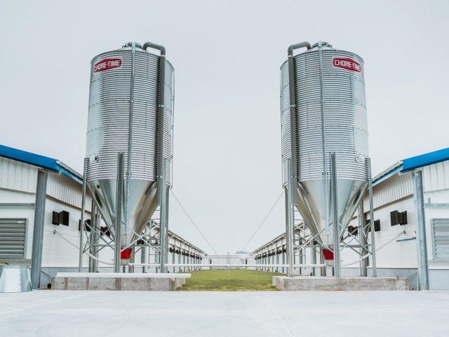 Gerczak koniec budowy agro-projects
