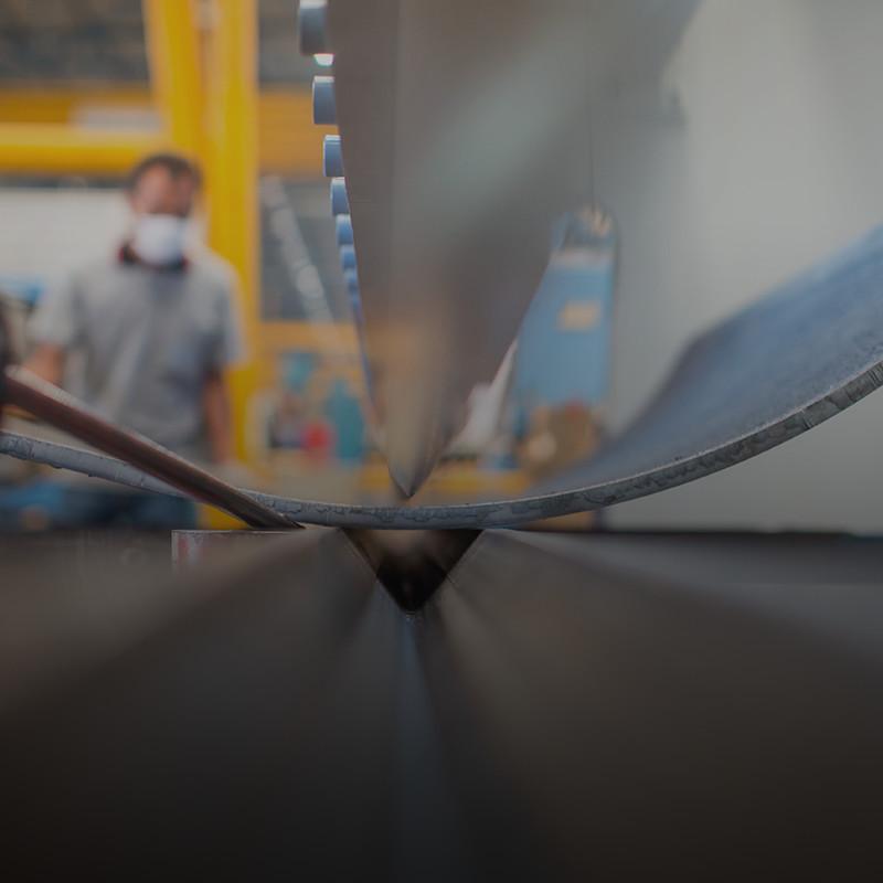 Agro-Projects oferta usługi metalowe