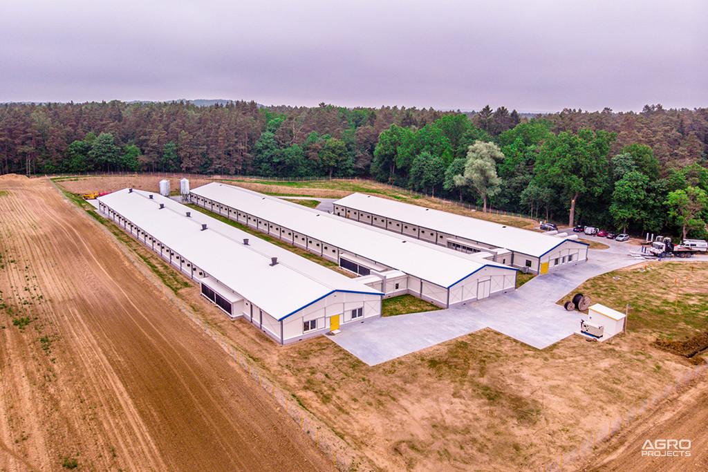 Gerczak Indyczarnia AgroProjects 5