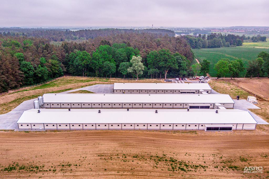 Gerczak Indyczarnia AgroProjects 6