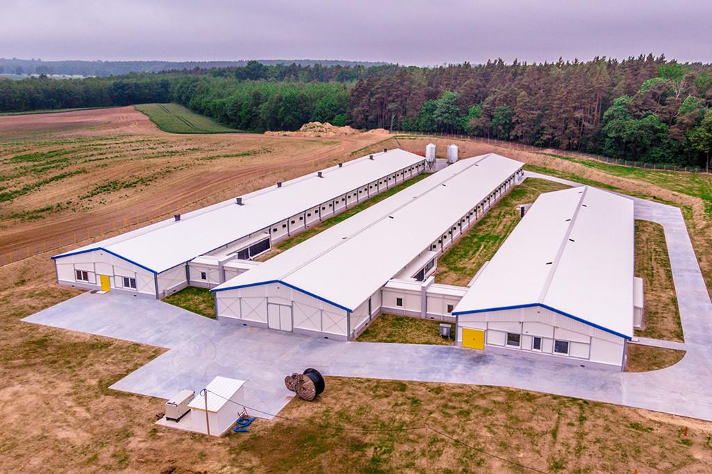 Gerczak Indyczarnia AgroProjects 8