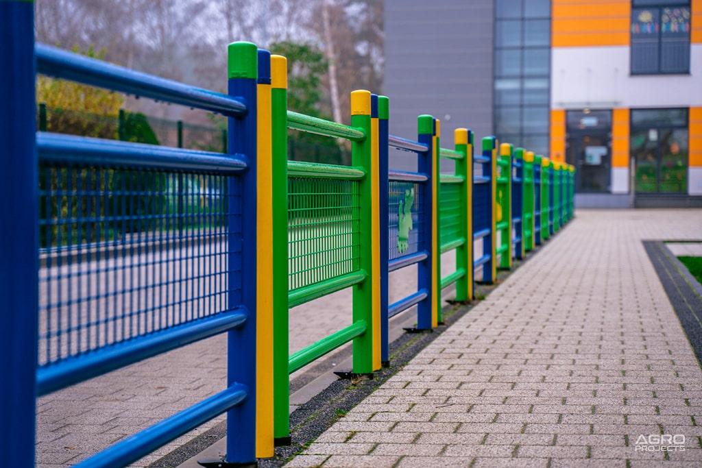Szkoła Wałdowo Szlacheckie - agro-projects